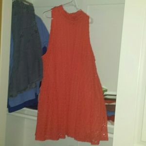 Dress Plus Size 2X Derek Heart Plus line
